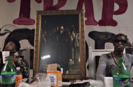 Young Thug Again Music Video Gucci Mane