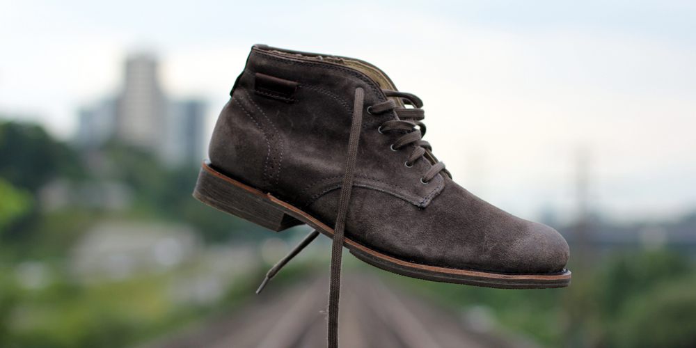 CAT Footwear Fall 2015 Lookbook