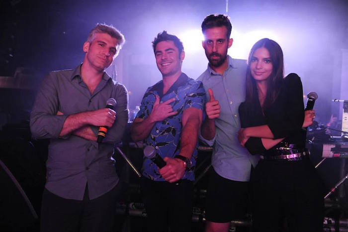Interview With We Are Your Friends Stars Zac Efron Emily