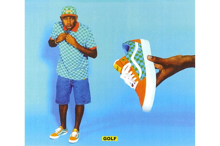 Golf Wang x Vans Old Skool Collection-2