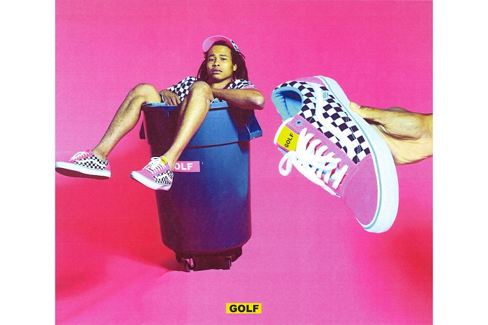 Golf Wang x Vans Old Skool Collection-3