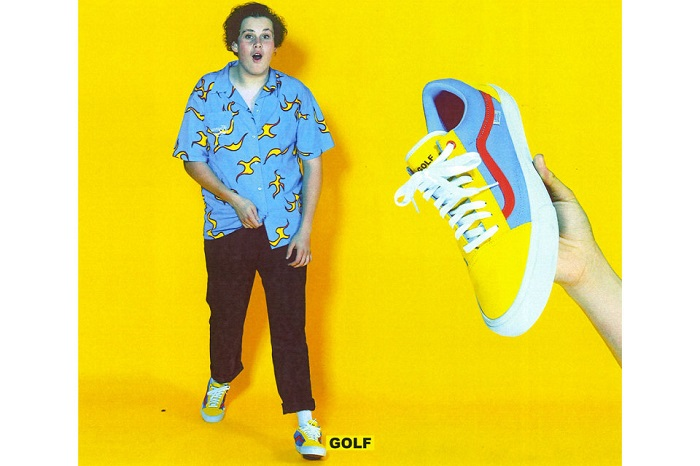 Golf Wang x Vans Old Skool Collection-5