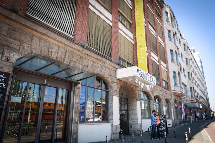 Michelberger Hotel Berlin-3