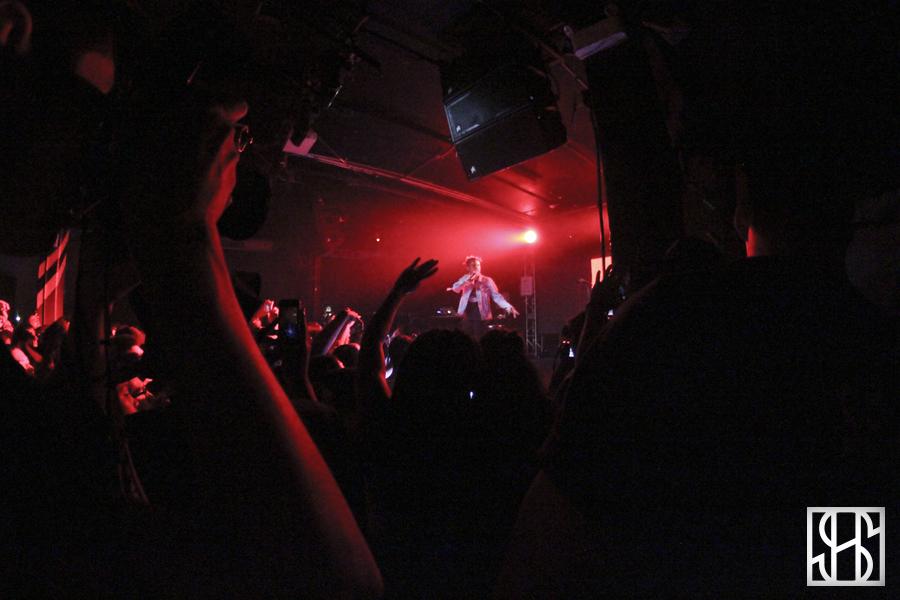 Vic Mensa The Hoxton 2015 Toronto-3