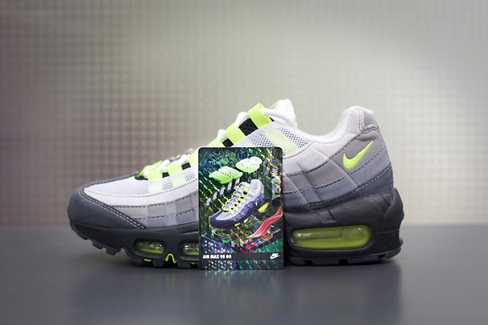 Nike Celebrates the 20th Anniversary of the Air Max 95's With Trading Card Collectibles-3