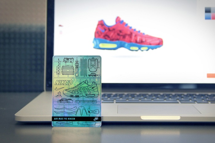 Nike Celebrates the 20th Anniversary of the Air Max 95's With Trading Card Collectibles-5