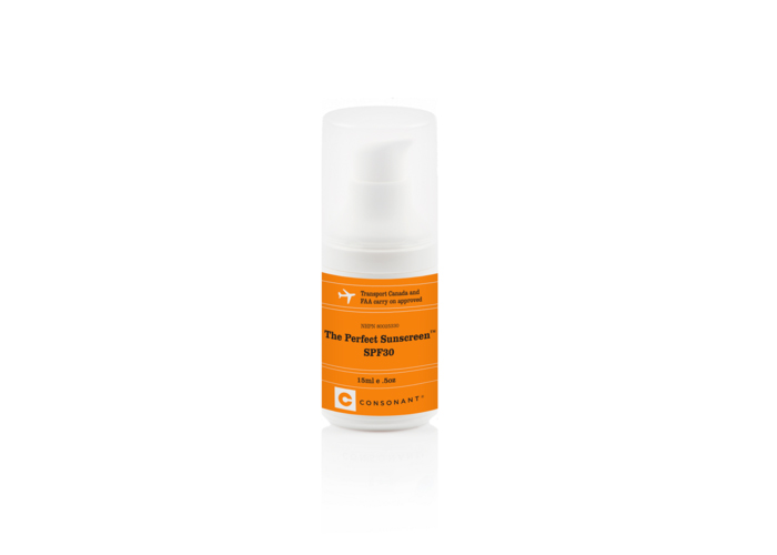 Consonant The Perfect Sunscreen SPF 30