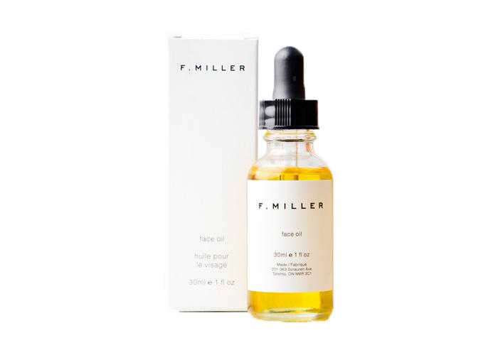 F.Miller Face Oil