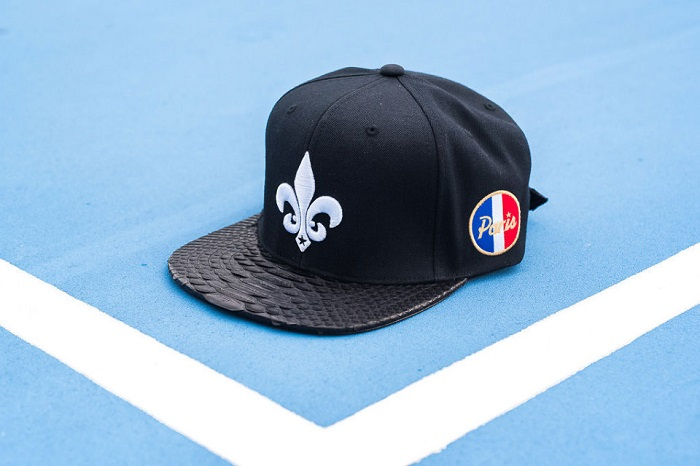 Mitchell & Ness x Just Don Paris Capsule Collection-1