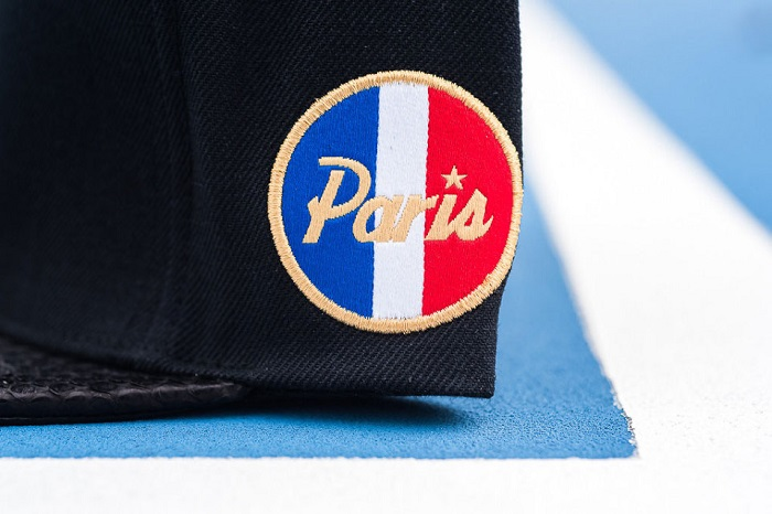 Mitchell & Ness x Just Don Paris Capsule Collection-2