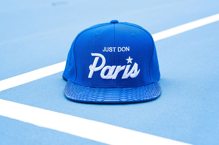 Mitchell & Ness x Just Don Paris Capsule Collection-6