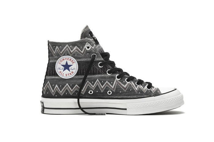 Converse Chuck Taylor All Star 70 Stussy 35 Collection-1