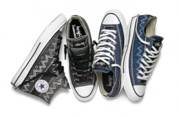 Converse Chuck Taylor All Star 70 Stussy 35 Collection