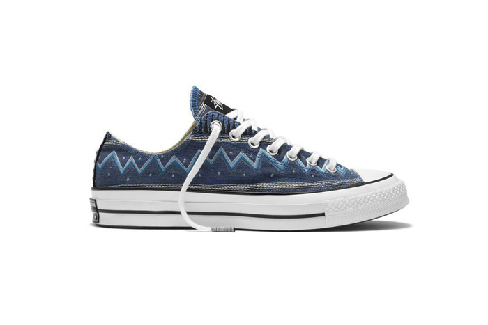 fea0bd0e2761 Converse Chuck Taylor All Star 70 Stussy 35 Collection-3 – Sidewalk ...