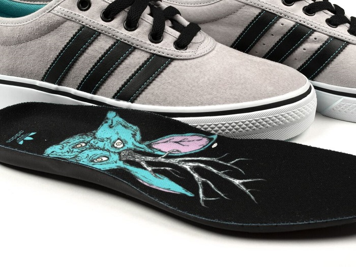 adidas x Welcome Skateboards Limited Edition Capsule Collection-1