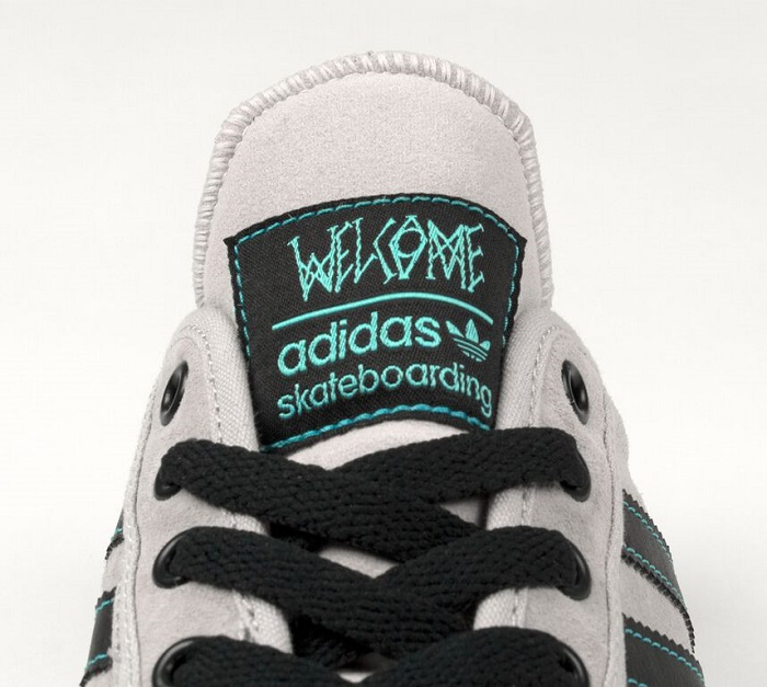 adidas x Welcome Skateboards Limited Edition Capsule Collection-4