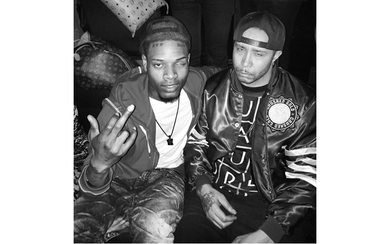 Fetty Wap Trap N Freestyle