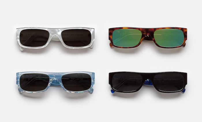 SUPER x FORFEXCapsule Eyewear Collection-3