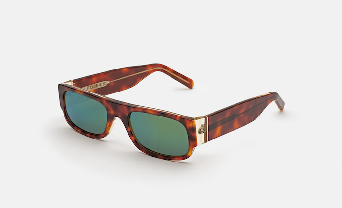 SUPER x FORFEXCapsule Eyewear Collection-7