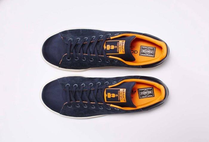 adidas Porter 80th Anniversary Stan Smiths-2