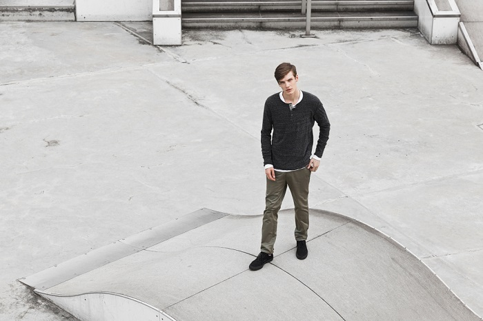 wings+horns Fall Winter 2015 Collection-4