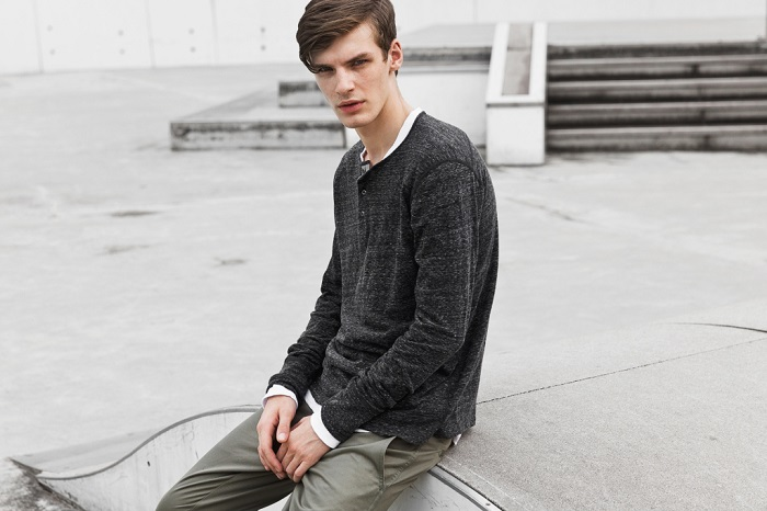 wings+horns Fall Winter 2015 Collection-5
