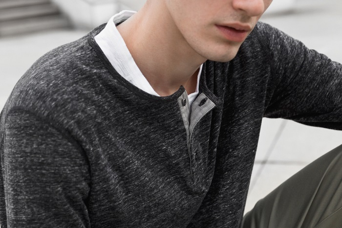 wings+horns Fall Winter 2015 Collection-6