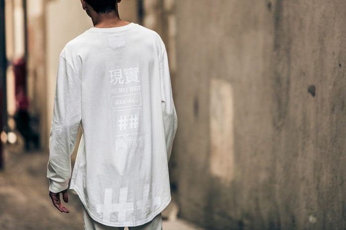 Been Trill x Diamond Supply Co. Neutral Pack-4