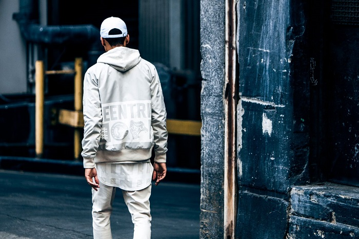 Been Trill x Diamond Supply Co. Neutral Pack-5