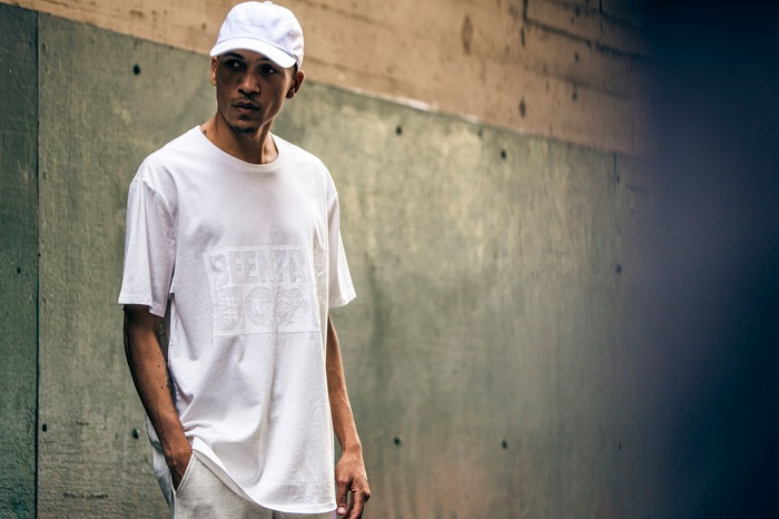 Been Trill x Diamond Supply Co. Neutral Pack-7