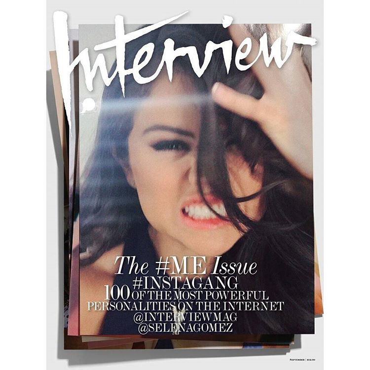 Interview Magazine ME Issue-4