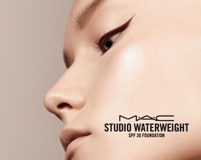 MAC Studio Waterweight SPF 30 Foundation-2