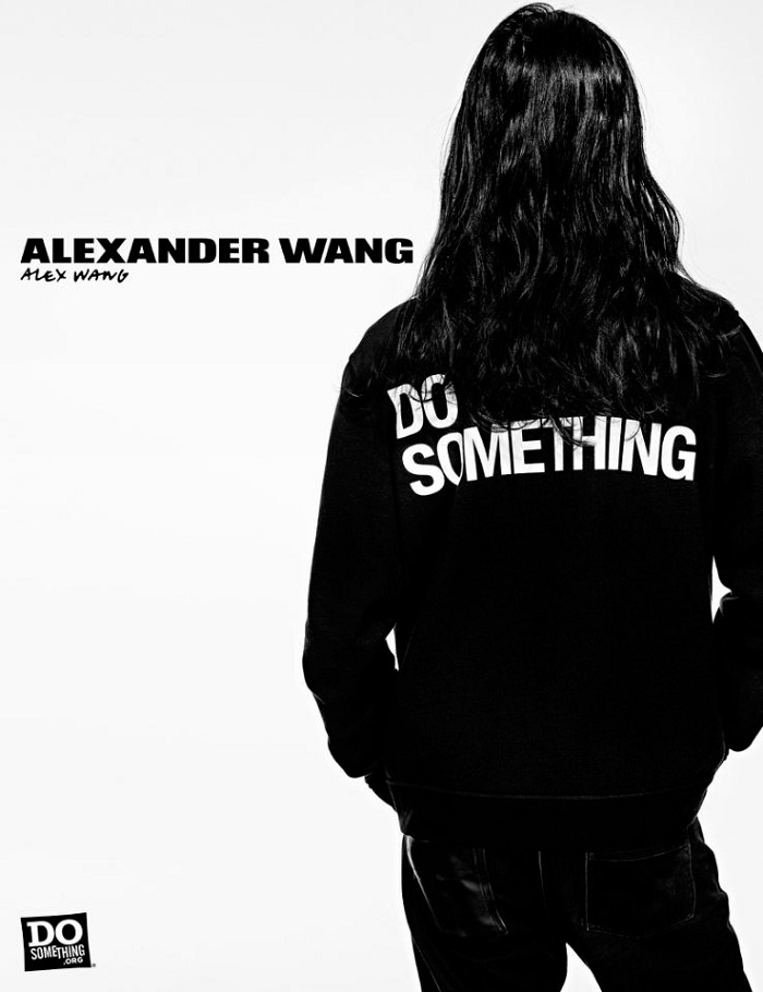 Alexander Wang x Do Something Campaign-3