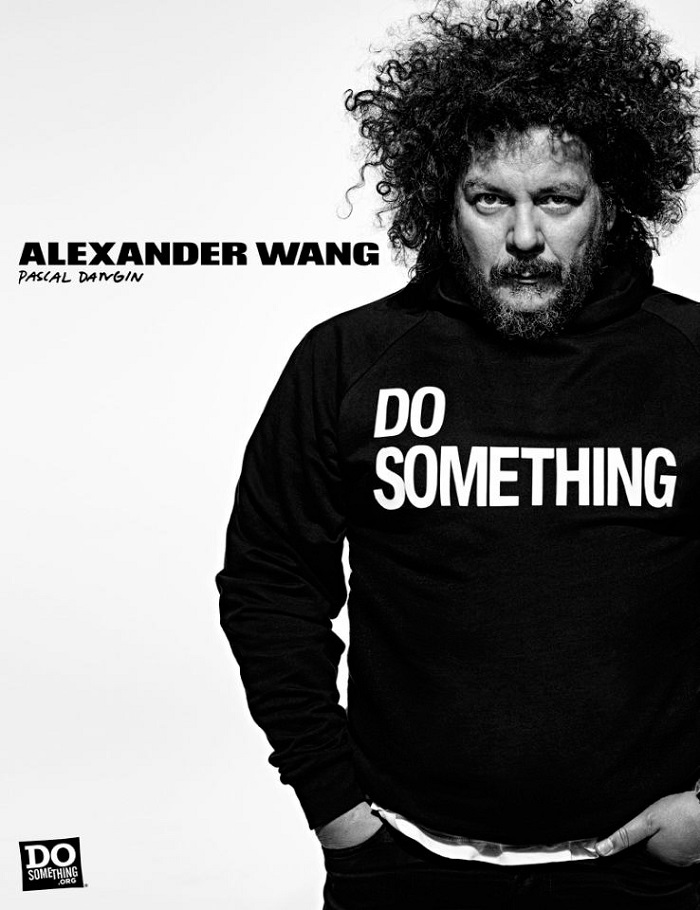 Alexander Wang x Do Something Campaign-6