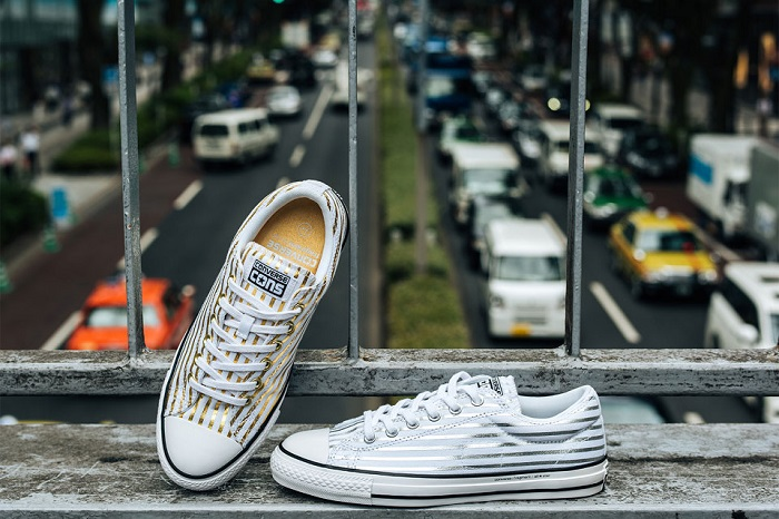 79f95db4c4d7 Converse x fragment design CONS CTS Collection
