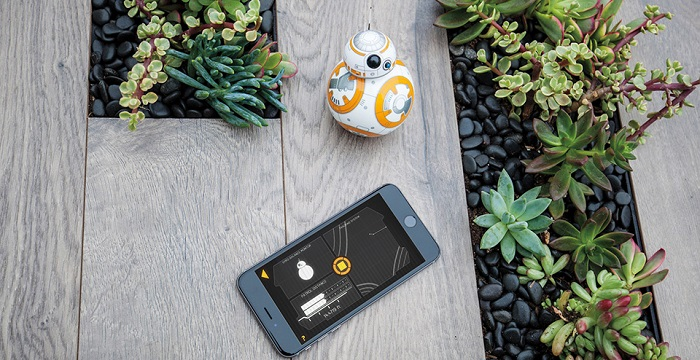 You Can Control Your Very Own Star Wars BB-8 Droid-1