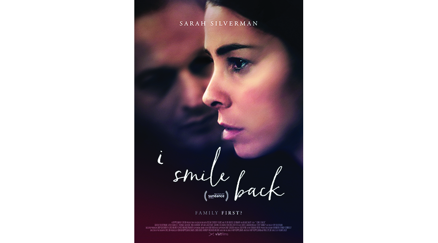 I Smile Back Sarah Silverman