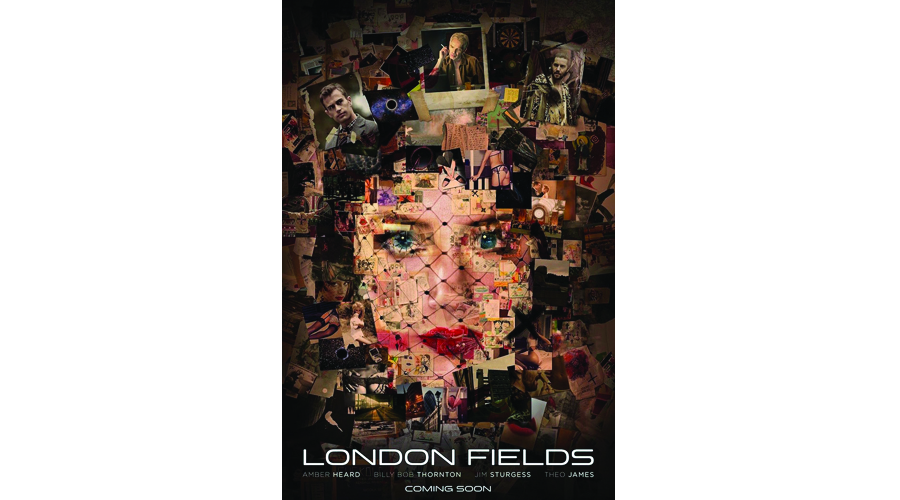 London Fields TIFF 2015