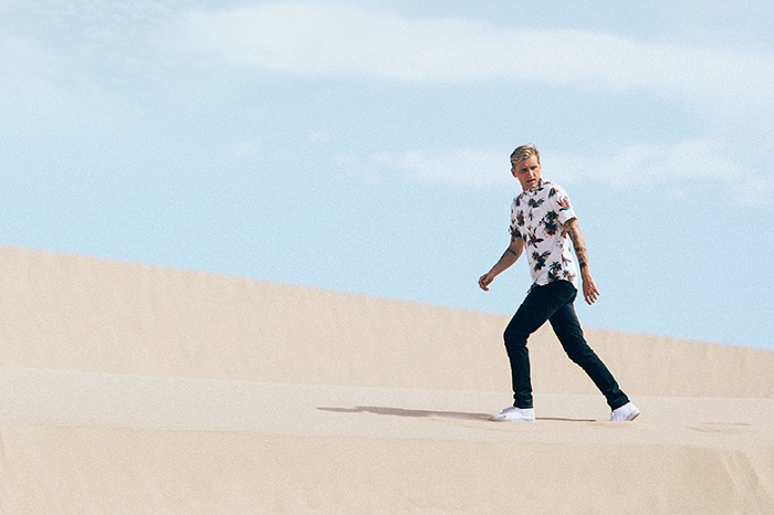 PacSun x Star Wars x On the Byas 2015 Collection-2