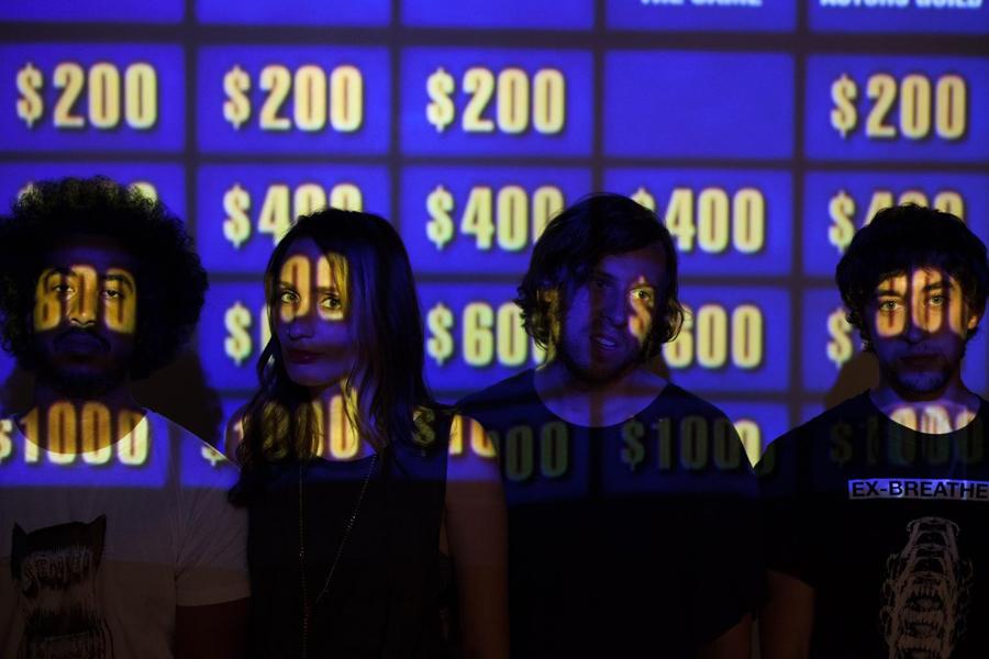 Speedy Ortiz band pic 2015
