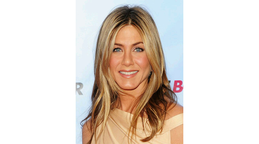 Radiant Skin Jennifer Anniston