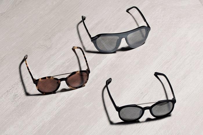 3.1 Phillip Lim x Linda Farrow Fall Winter 2015 Sunglasses-1