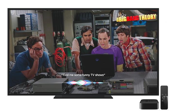 Apple TV-3