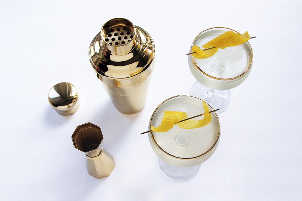 Cocktail Hour Yuzu 75