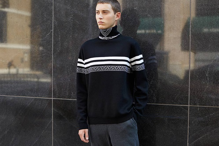 Alexander Wang Fall Winter 2015 Editorial by Opening Ceremony-3