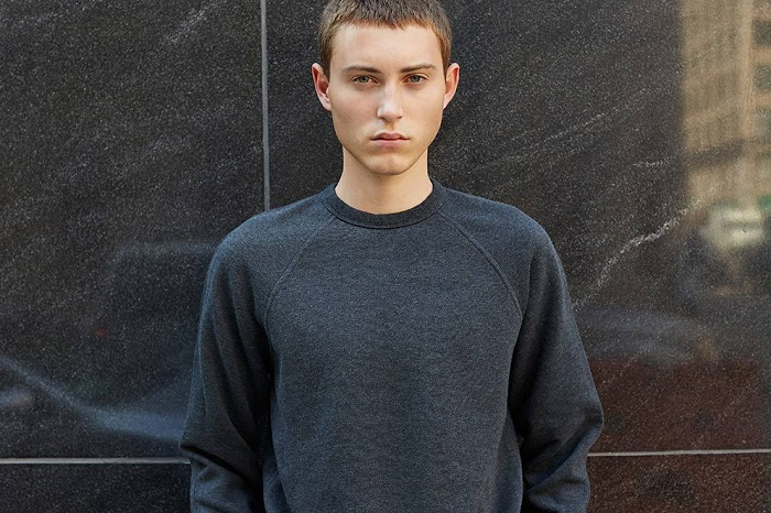 Alexander Wang Fall Winter 2015 Editorial by Opening Ceremony-8