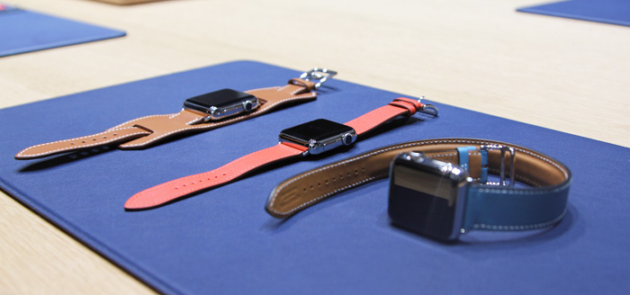 Hermes Apple Watch Collection