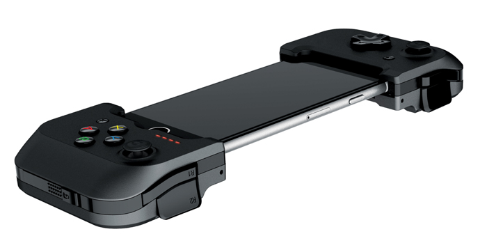 GAMEVICE Will Turn Your iPhone 6 Into A Gaming Handheld-3