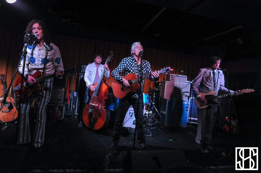 Robyn Hitchcock and The Sadies-1