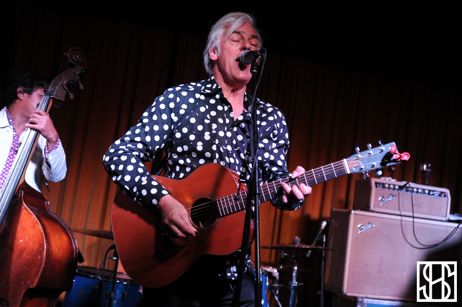 Robyn Hitchcock and The Sadies-2